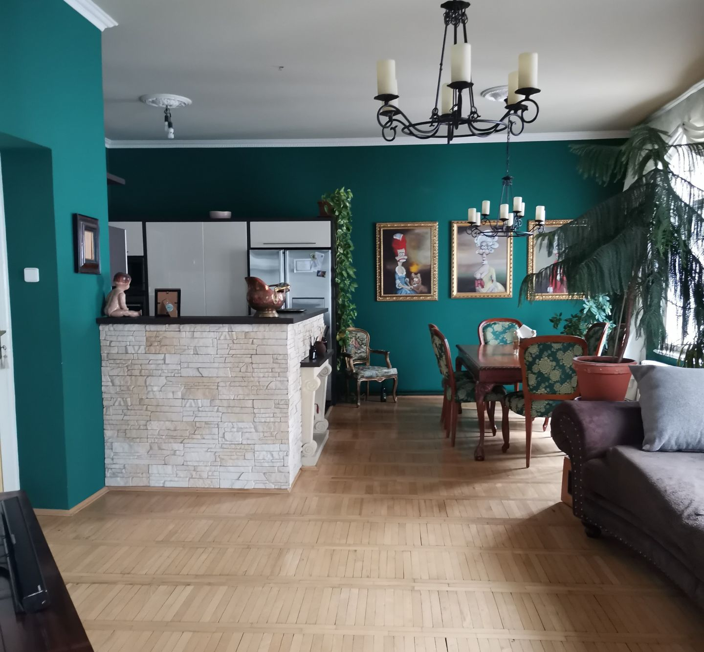 N49259 - Prodej krásného, slunného bytu 4+kk na Praze 1 - ul. Navrátilova