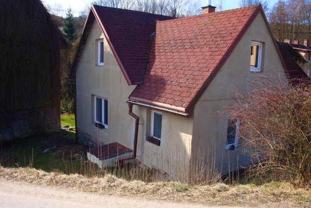 N47620 - Prodej domu v Chuchelně