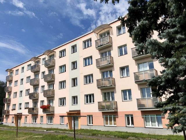 N48923 - Prodej družstevního bytu 2+1, 51 m² - Liberec XXIV-Pilínkov